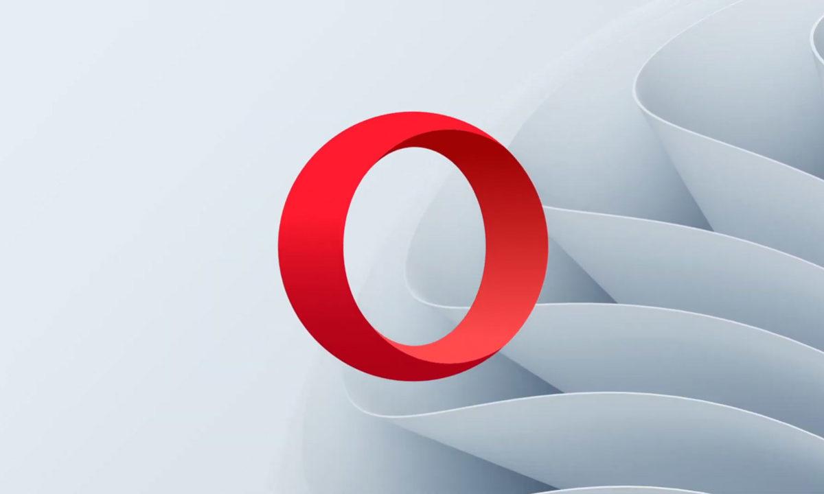 Opera R5