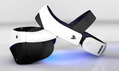 PSVR 2 PS5 fecha lanzamiento 2022