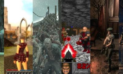 juegos favoritos
