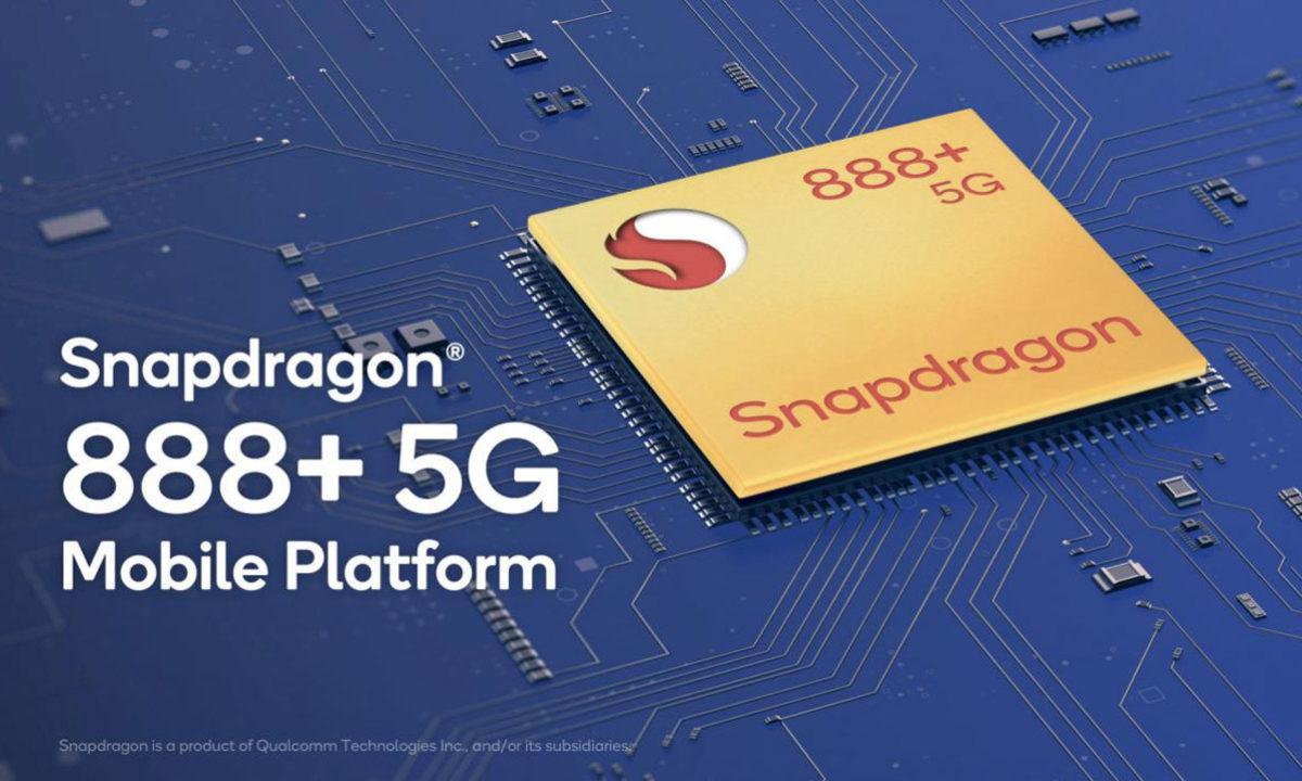 Qualcomm Snapdragon 888 Plus 5G