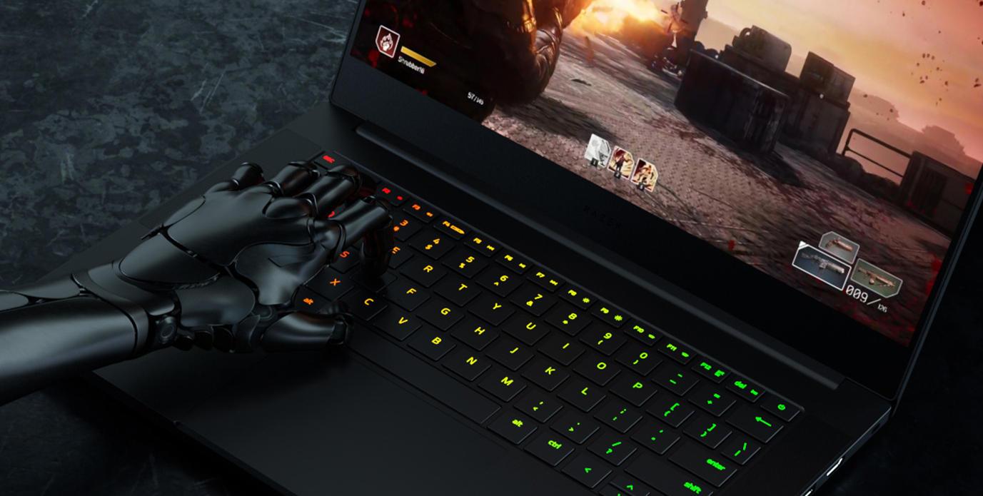 """Razer Blade 14, el portátil de 14"""" más compacto y potente del mercado 35"""