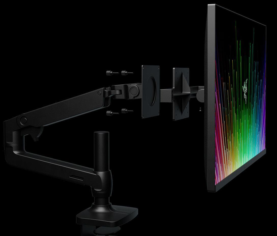 Razer presenta el monitor para juegos Raptor 27 32