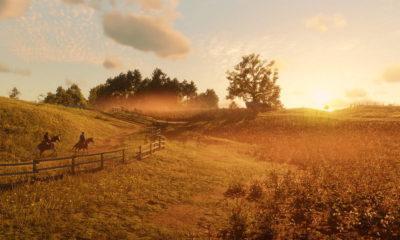 Red Dead Redemption 2 y DOOM Eternal se suman a los 130 juegos compatibles con NVIDIA RTX