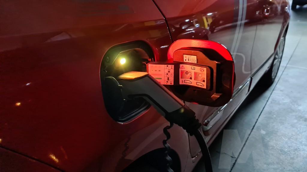 Renault Twingo Electric, medidas 44