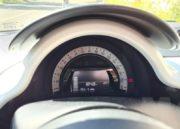 Renault Twingo Electric, medidas 154