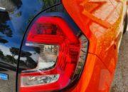 Renault Twingo Electric, medidas 160