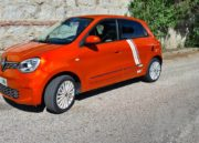 Renault Twingo Electric, medidas 172