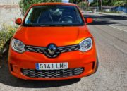 Renault Twingo Electric, medidas 80