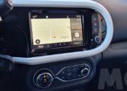 Renault Twingo Electric, medidas 92