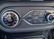 Renault Twingo Electric, medidas 94