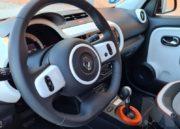 Renault Twingo Electric, medidas 104