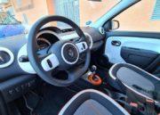 Renault Twingo Electric, medidas 204