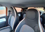Renault Twingo Electric, medidas 106