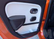 Renault Twingo Electric, medidas 116