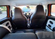 Renault Twingo Electric, medidas 126