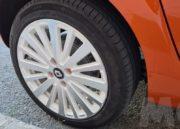 Renault Twingo Electric, medidas 234