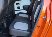 Renault Twingo Electric, medidas 142