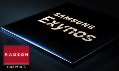 Samsung Exynos AMD fecha julio