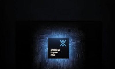 SoC Samsung Exynos 2200