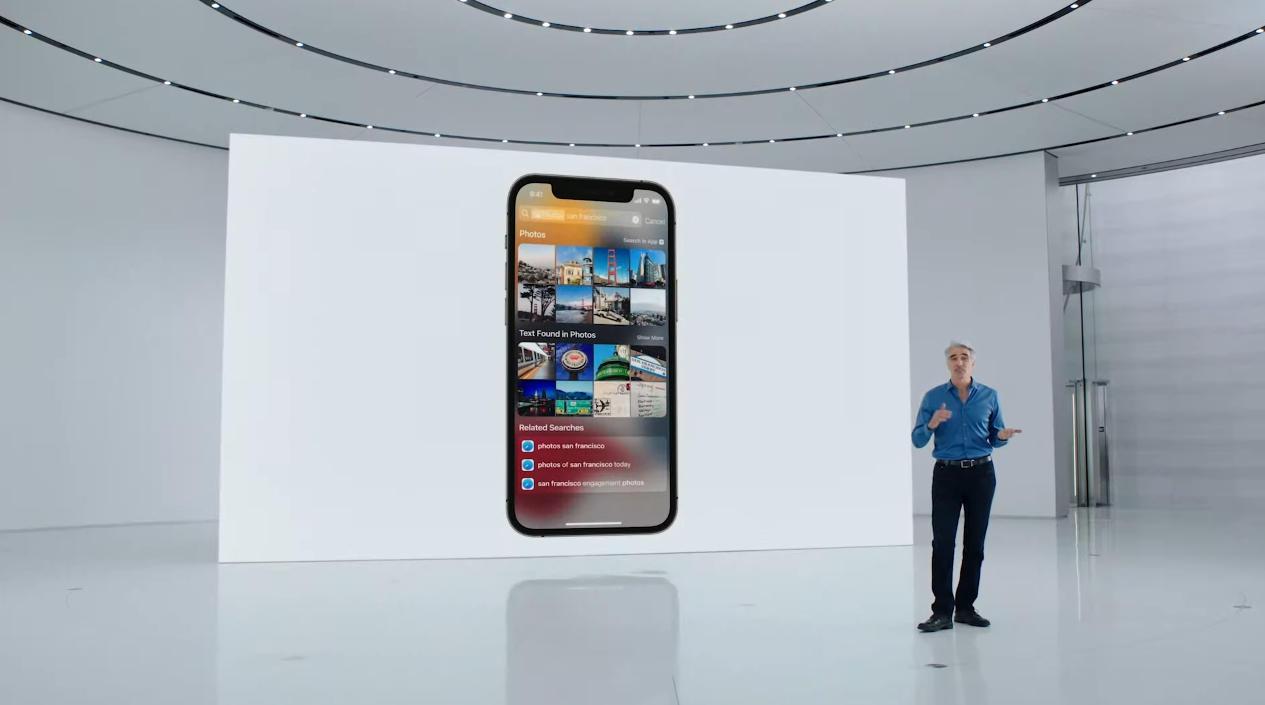 Apple iOS 15, así es el nuevo sistema operativo móvil de Apple 44
