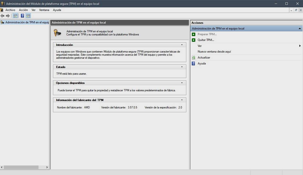 requisitos de Windows 11 portada