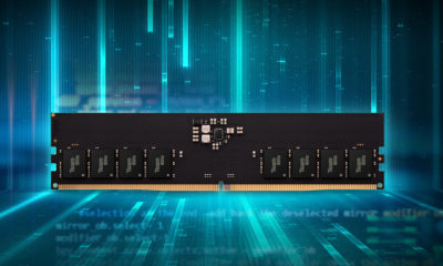 Teamgroup anuncia su primera memoria RAM DDR5 compatible con Intel Alder Lake-S 1