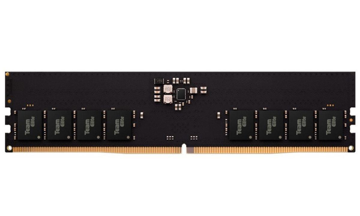 Teamgroup Elite U-DIMM DDR5 RAM