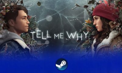 Tell me Why Juegos Gratis Steam