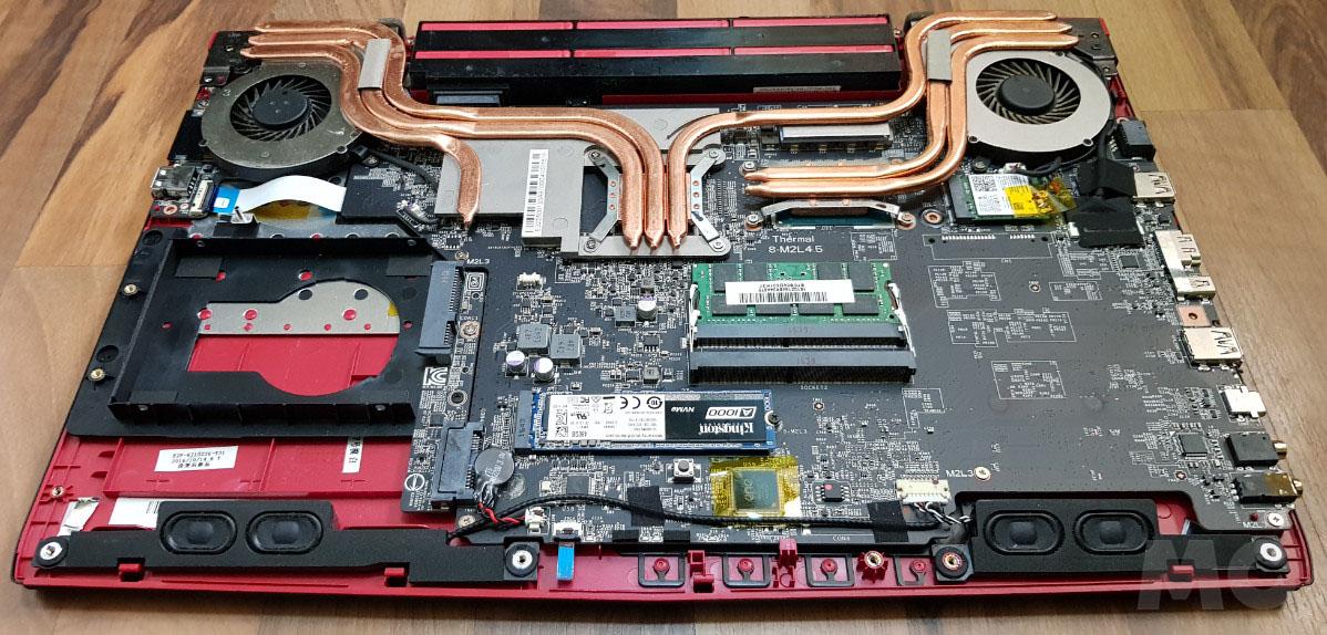 Cómo mantener a raya la temperatura de un PC o portátil 52