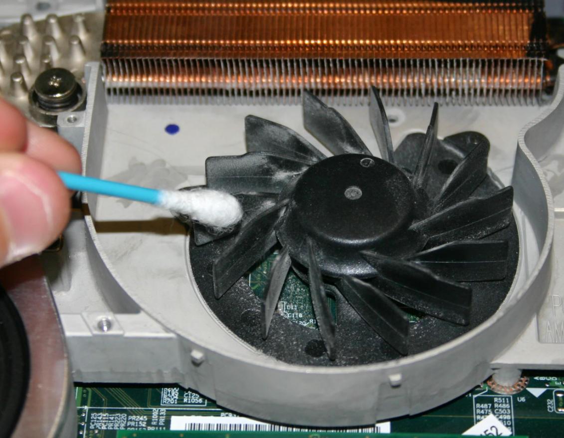 Cómo mantener a raya la temperatura de un PC o portátil 50