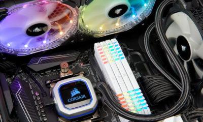 temperatura de un PC