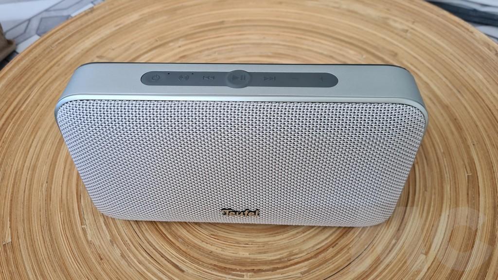 Teufel Motiv Go, audio portátil de prestigio 31