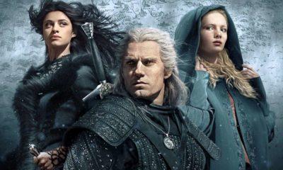 Avance segunda temporada de The Witcher
