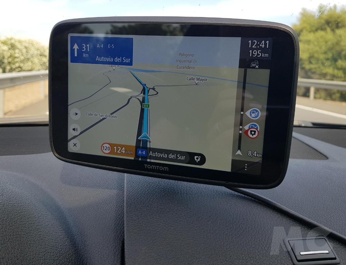 TomTom Go Discover, ¿Merece la pena un GPS dedicado? 41