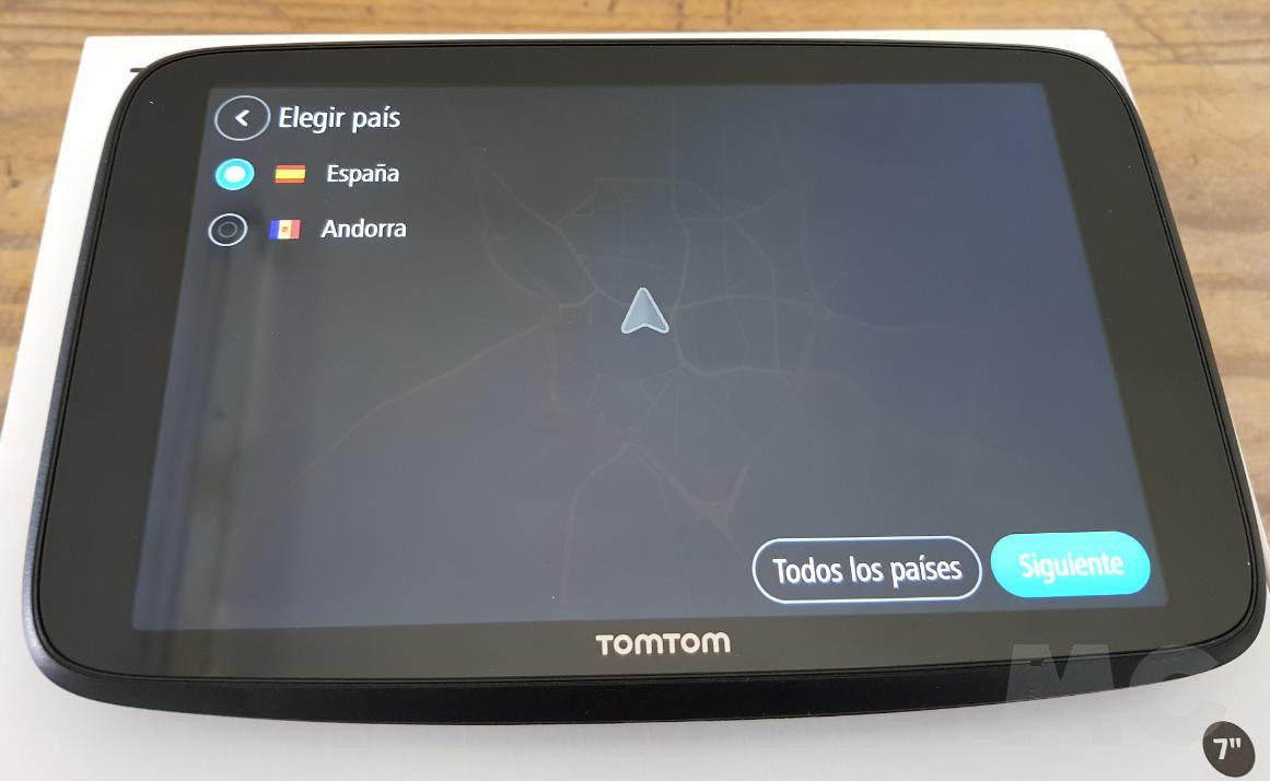 TomTom Go Discover, ¿Merece la pena un GPS dedicado? 39