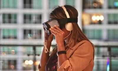 Facebook lleva la publicidad a la realidad virtual