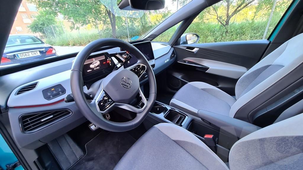 Volkswagen ID.3, nuevas herencias 40