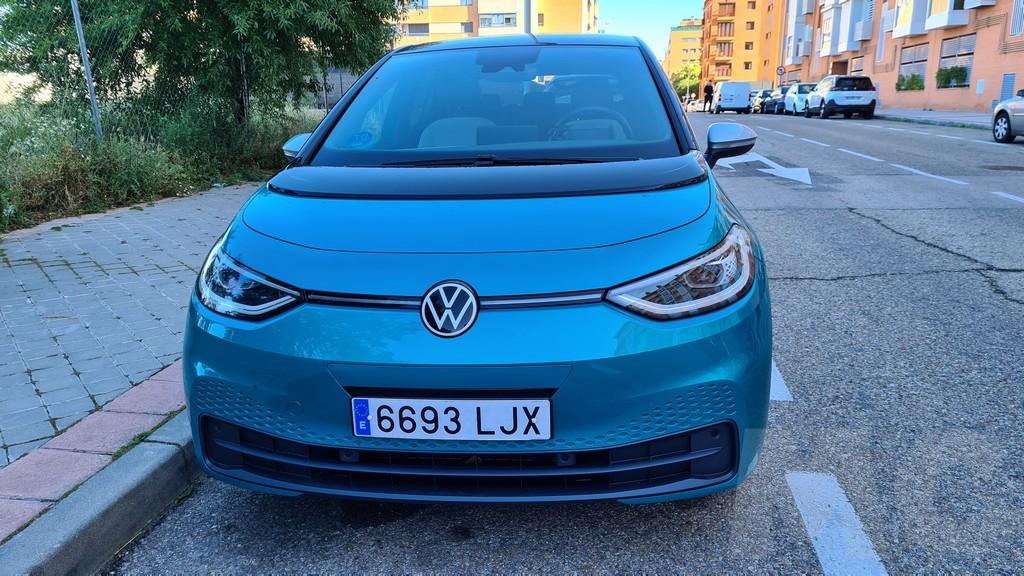 Volkswagen ID.3, nuevas herencias 30