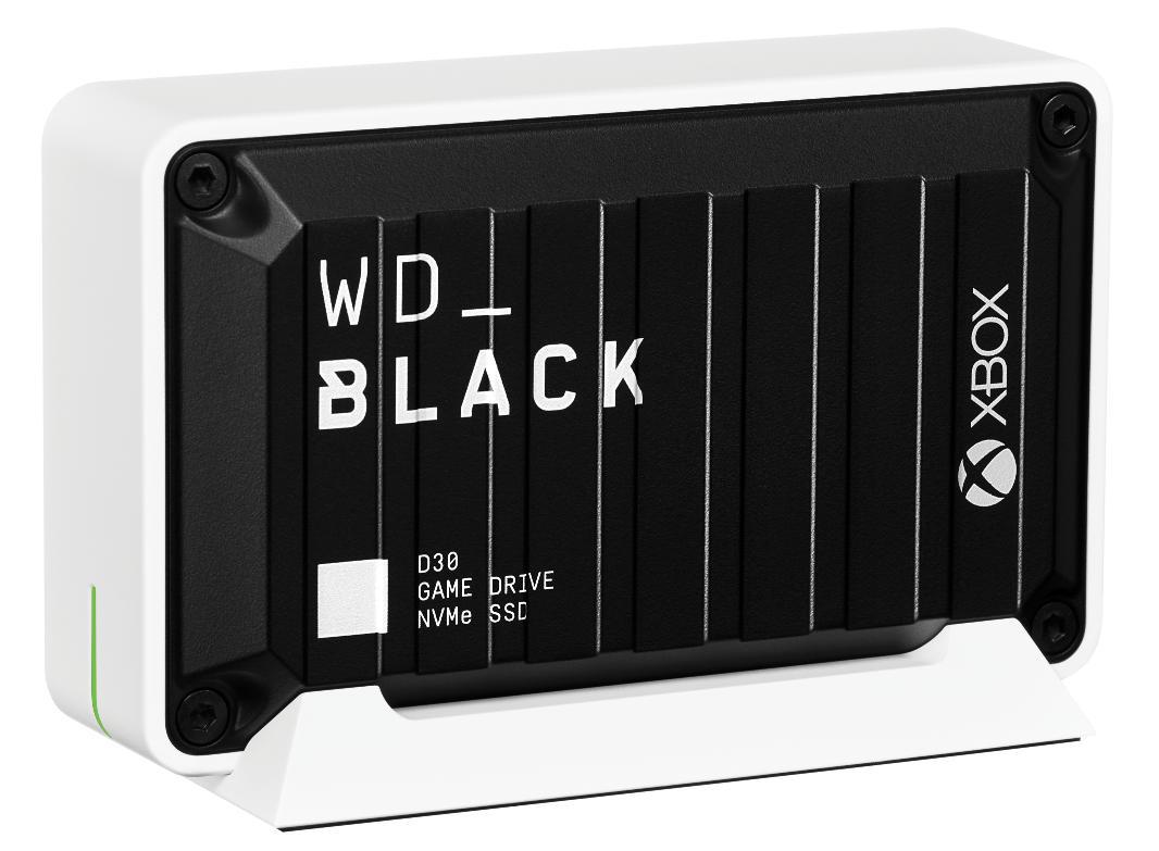 Western Digital amplía su línea de almacenamiento para gaming 31