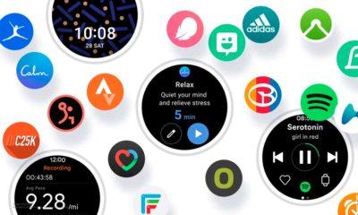 One UI Watch: la propuesta de Samsung y Google para smartwatches