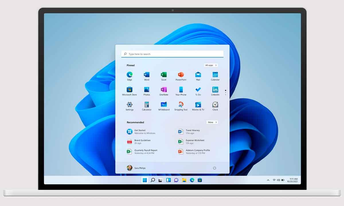 Windows 11: lo que perderemos con la actualización