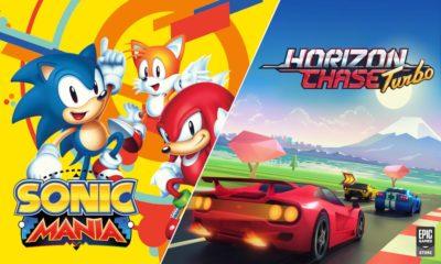 Juegos gratis en WEpic Games Store