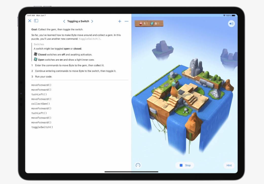 Apple Introduces iPadOS 15 at WWDC 38