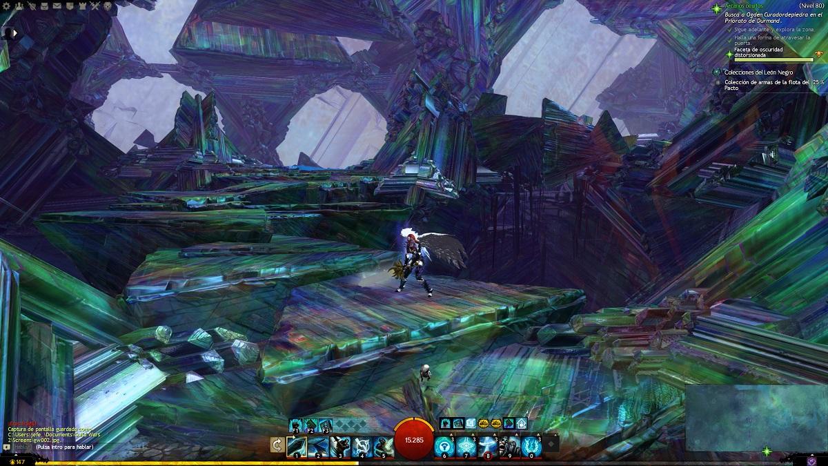 jugar a Guild Wars 2