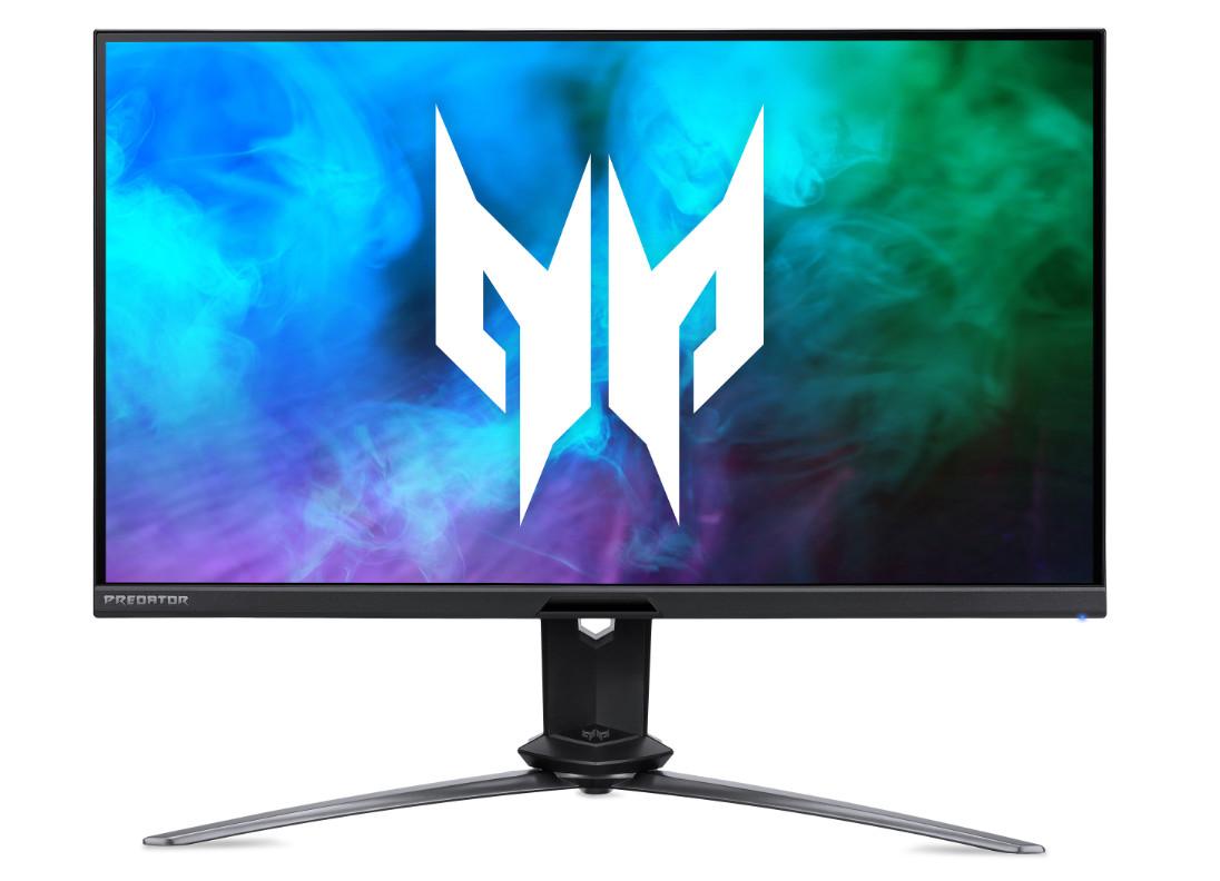 Acer actualiza sus monitores para juegos Predator 35