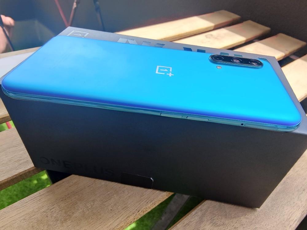 OnePlus Nord CE 5G, análisis: gama media con altas prestaciones 32