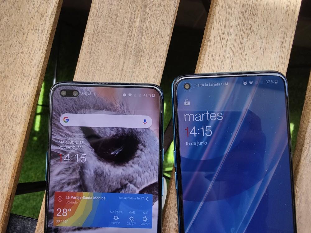 OnePlus Nord CE 5G, análisis: gama media con altas prestaciones 38