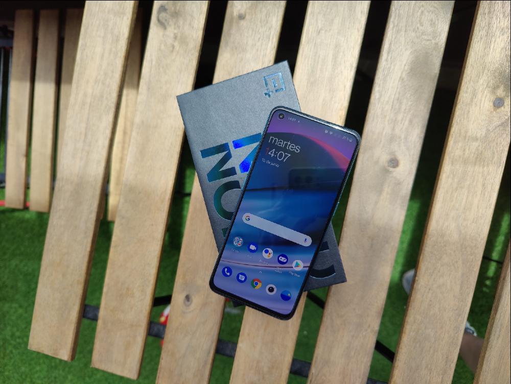OnePlus Nord CE 5G, análisis: gama media con altas prestaciones 36
