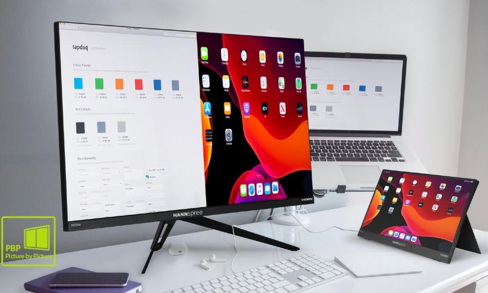 Nuevos monitores Ultra HD de Hannspree por menos de 260 euros 30