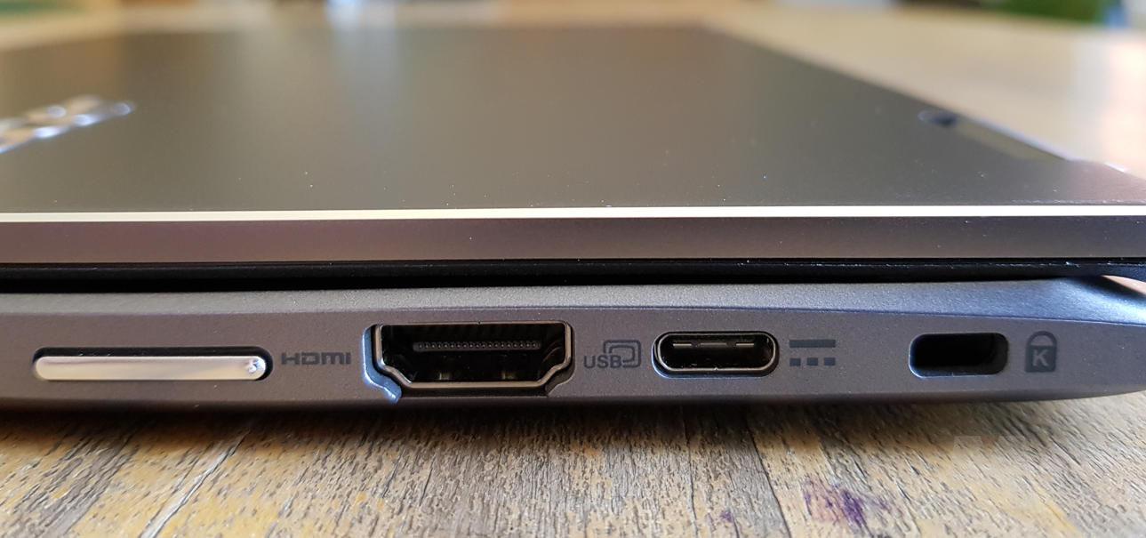 Analizamos el Chromebook Spin 514, el primero de Acer con Ryzen Mobile 53